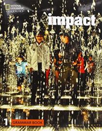 Impact Level 1 Grammar Book