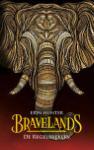 Pakket 6 stuks Bravelands: De Regelbrekers (Erin Hunter)