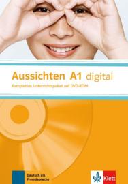 Aussichten A1 digital DVD-ROM