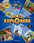 World Explorers Level 2 Class Book