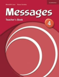 Messages Level4 Teacher's Book