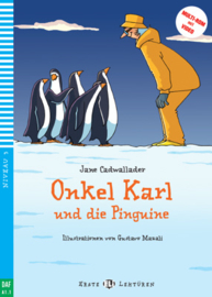Onkel Karl Und Die Pinguine + Downloadable Multimedia