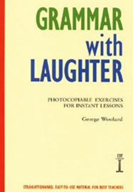 Photocopiables Ltp: Grammar With Laughter