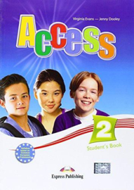 Access 2 Student's Book (international)