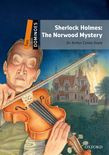 Dominoes Two Sherlock Holmes: The Norwood Mystery