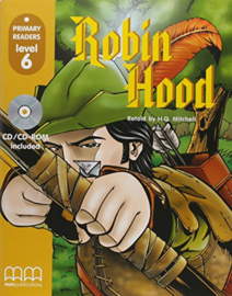 Robin Hood (without Cd-rom)