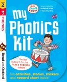 Stages 2-3: Biff, Chip and Kipper: My Phonics Kit