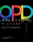 Oxford Picture Dictionary Monolingual (American English) Dictionary