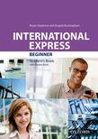 International Express Beginner Student's Book Pack