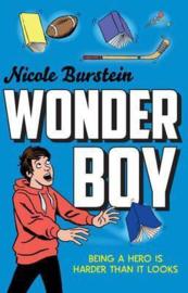 Wonderboy (Nicole Burstein) Paperback / softback