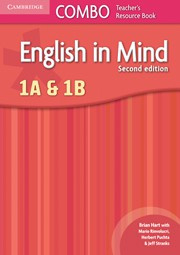English in Mind Second edition Levels1Aand1B Combo Teacher's Resource Book