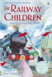 The Railway Children + Audio CD