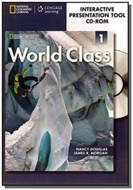 World Class 1 Interactive Whiteboard Software