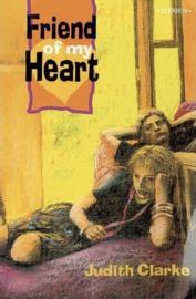 Friend of my Heart (Judith Clarke)