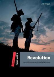 Dominoes: Three: Revolution Pack