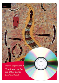 The Rainbow Serpent  Book & Multi-ROM Pack