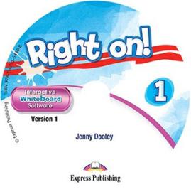Right On! 1 Iwb - Version 2 (international)