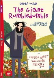 The Giant Rumbledumble + Downloadable Multimedia