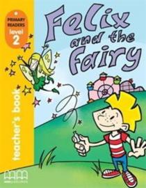 Felix And The Fairy Teacher's Book