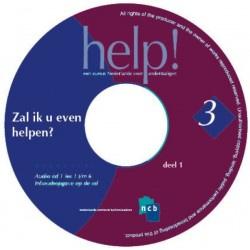 Help! 3 Zal ik u even helpen? Set van 5 audio-cd's