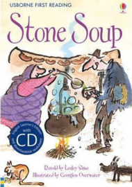 First Reading Two : Stone Soup