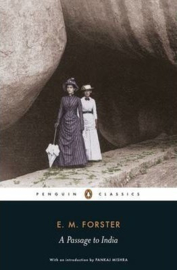 A Passage To India (E.M. Forster)