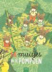 14 muisjes en de pompoen (Kazuo Iwamura)