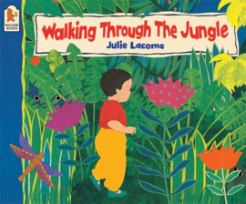 Walking Through The Jungle (Julie Lacome)