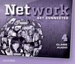 Network 4 Class Audio Cds