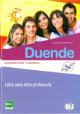 Duende Teacher's Book