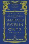 De boeken van het Begin-trilogie (John Stephens)