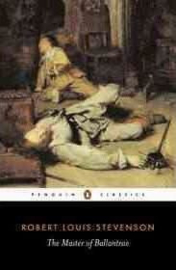 The Master Of Ballantrae (Robert Louis stevenson  Adrian Poole)