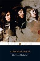 The Three Musketeers (Alexandre Dumas)