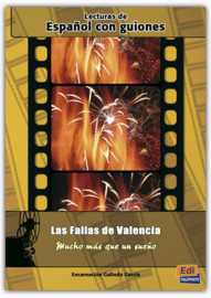 Español con guiones. Las fallas de Valencia