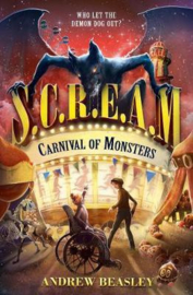 S.C.R.E.A.M. - Carnival Of Monsters