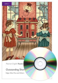 Outstanding Short Stories Book & CD Pack