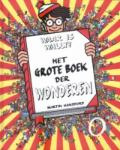 Waar is Wally - Het grote boek der wonderen (Martin Handford) (Hardback)