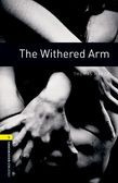 Oxford Bookworms Library Level 1: The Withered Arm Audio Pack
