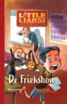 De Friekshow (Jonas Boets)