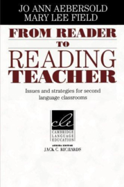 From Reader to Reading Teacher Paperback