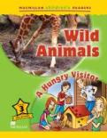 Wild Animals/ A Hungry Visitor