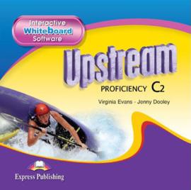 Upstream Proficiency C2 Iwb - Version 1 (2nd Edition) International