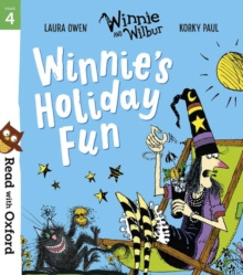 Winnie's Holiday Fun