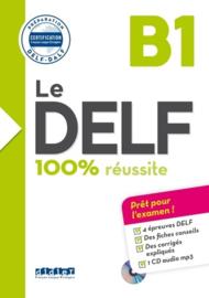 Le DELF B1 - Préparation DELF - DALF