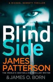 Blindside (michael Bennett 12) (James Patterson)