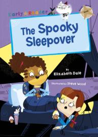 The Spooky Sleepover