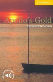 Apollo's Gold: Paperback