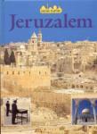 Jeruzalem (Nicola Barber)