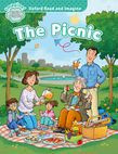 Oxford Read And Imagine Early Starter: The Picnic