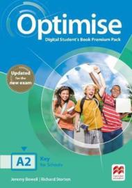 A2 Digital Student's Book Premium Pack